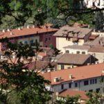 20-Abitazioni viste da Villa Scopoli