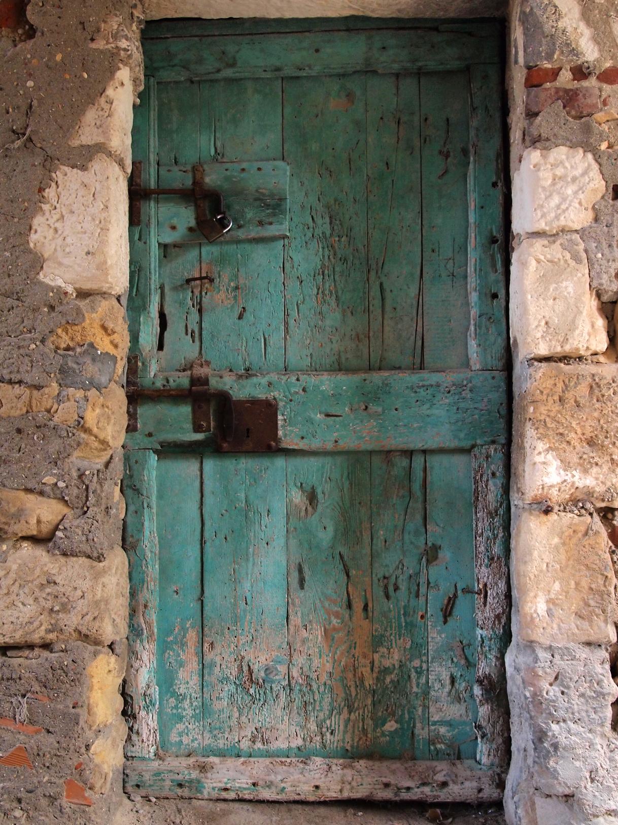 Le porte nascoste di Avesa
